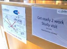Study visit